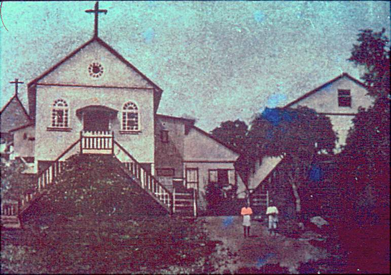 churchandrefectory1914